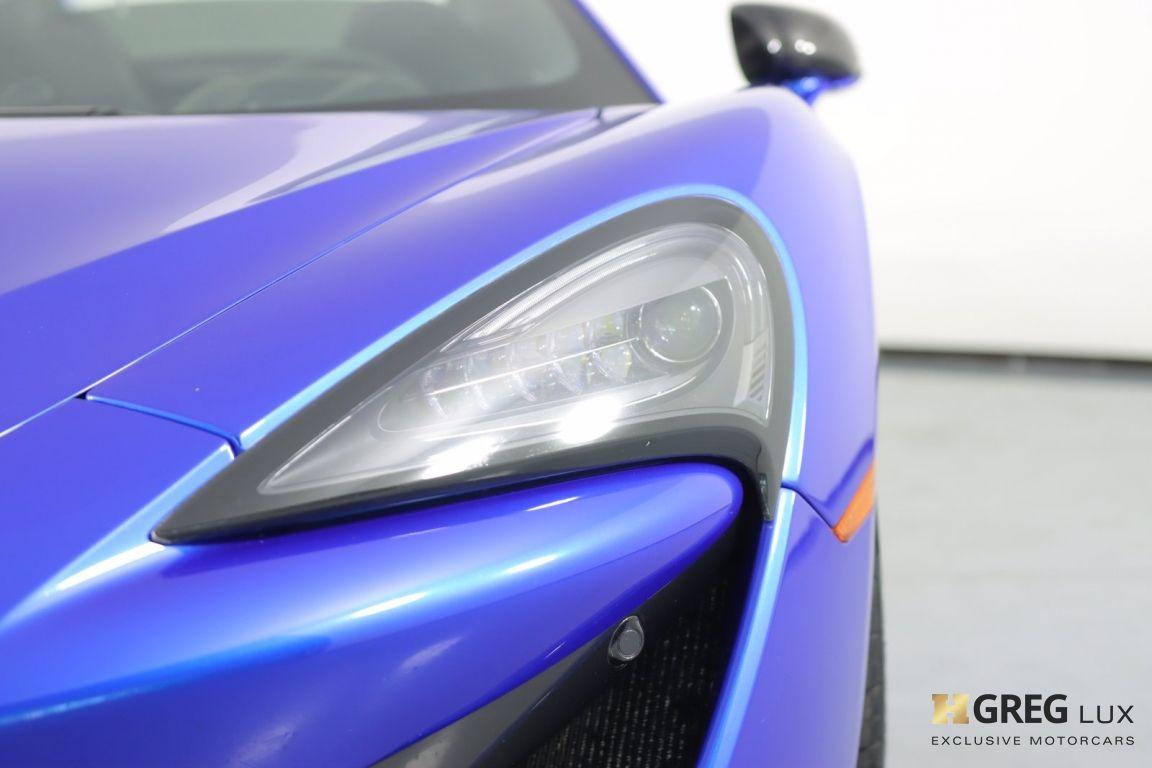 2018 McLaren 570S Spider #6