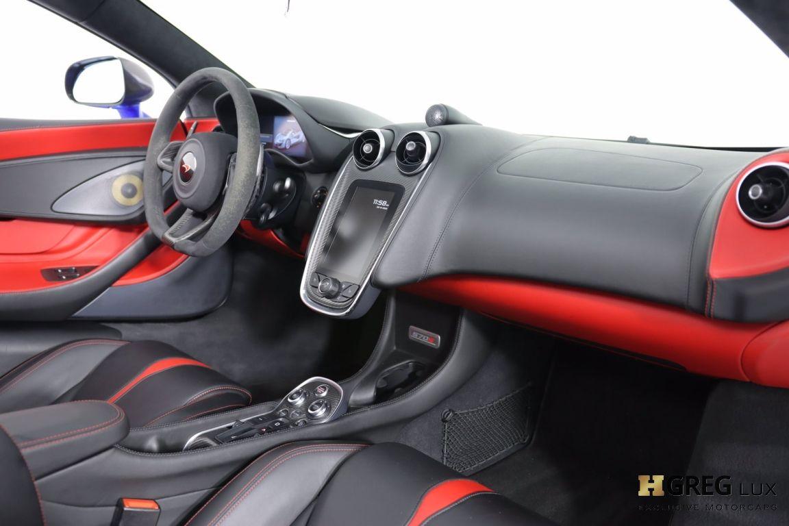2018 McLaren 570S Spider #29
