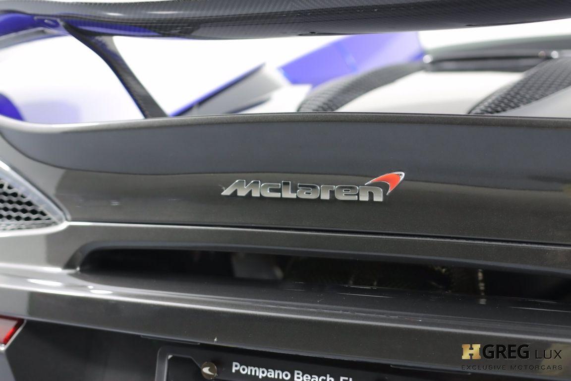 2018 McLaren 570S Spider #20