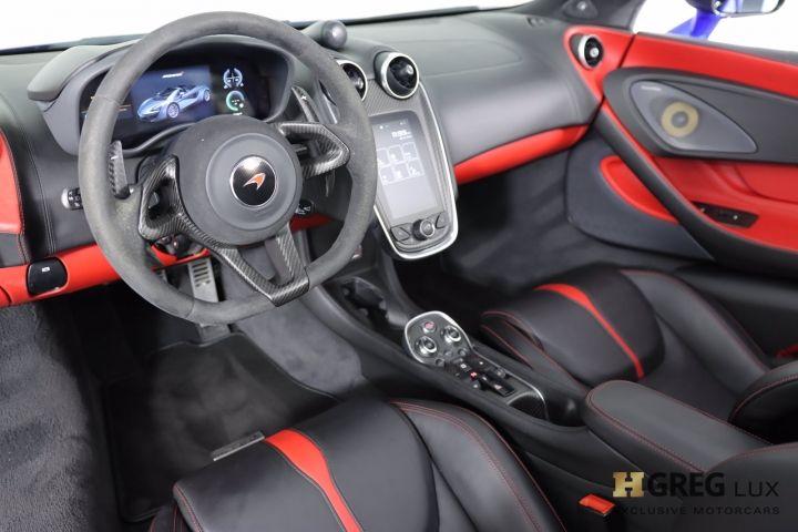 2018 McLaren 570S Spider #1