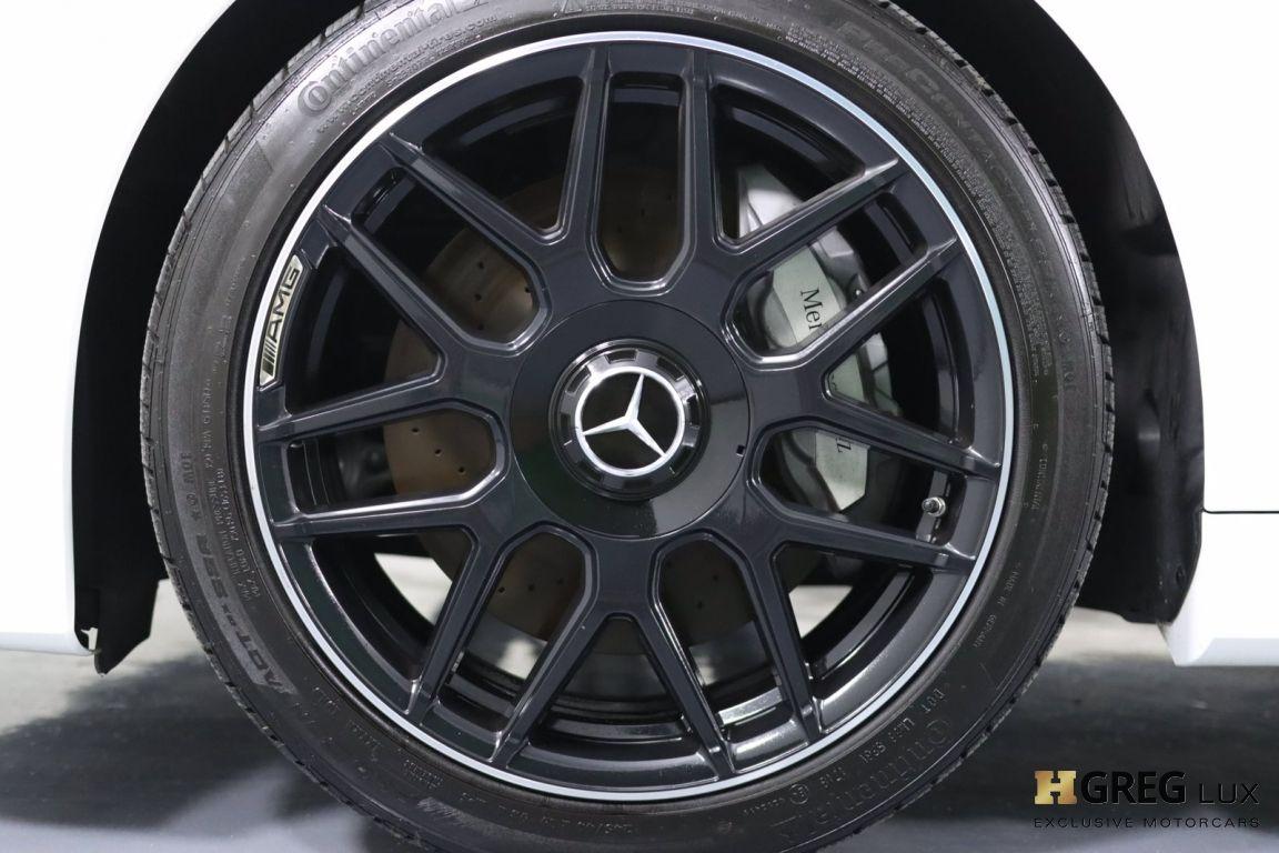 2019 Mercedes Benz E Class E 450 #24