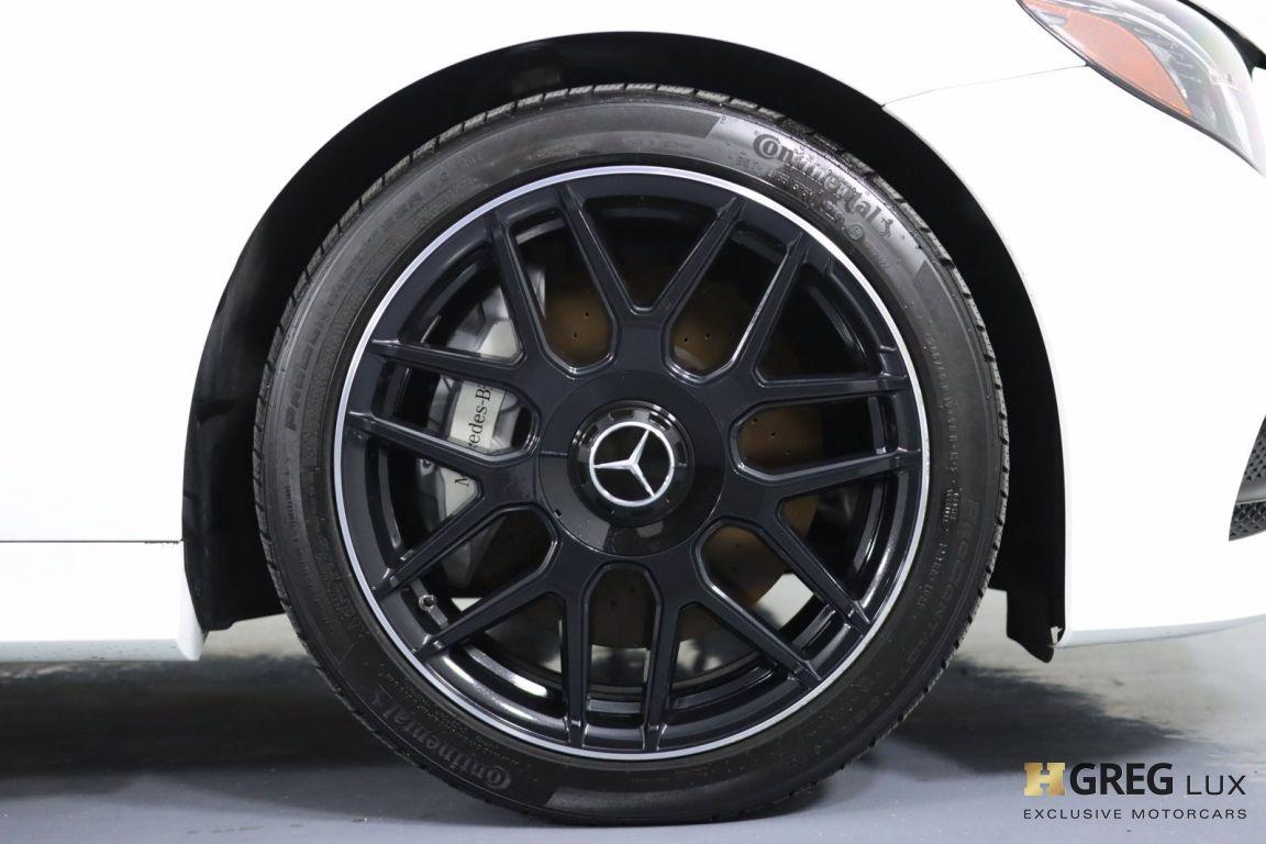 2019 Mercedes Benz E Class E 450 #13