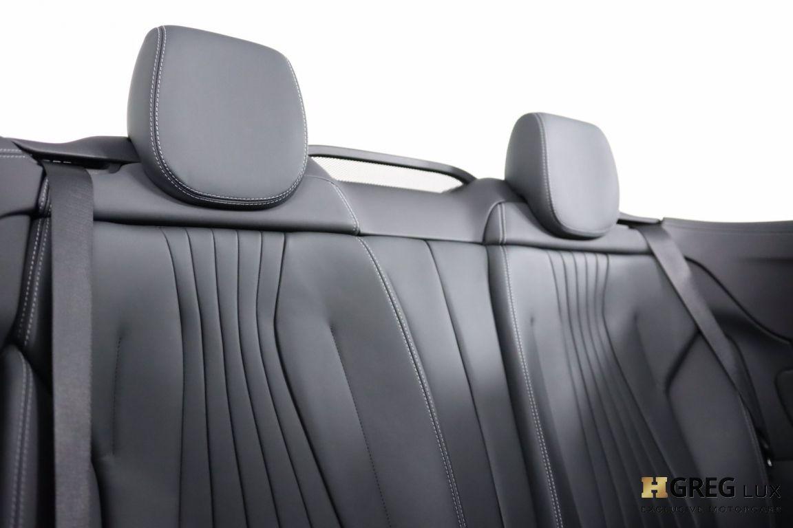 2019 Mercedes Benz E Class E 450 #35