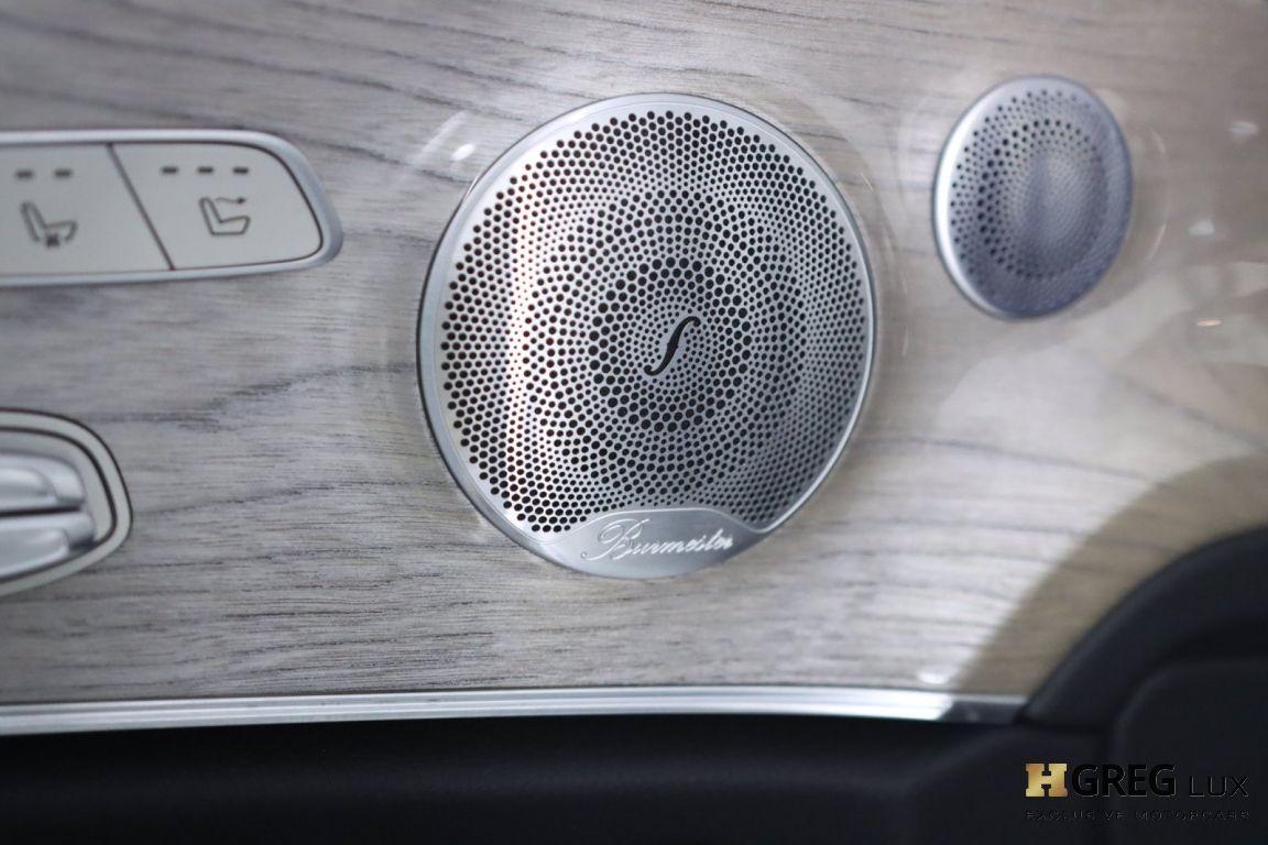 2019 Mercedes Benz E Class E 450 #40