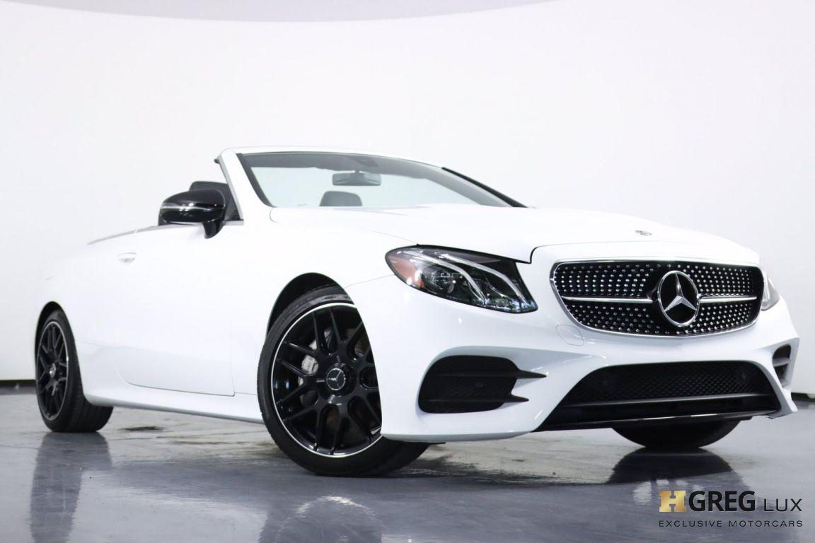 2019 Mercedes Benz E Class E 450 #28