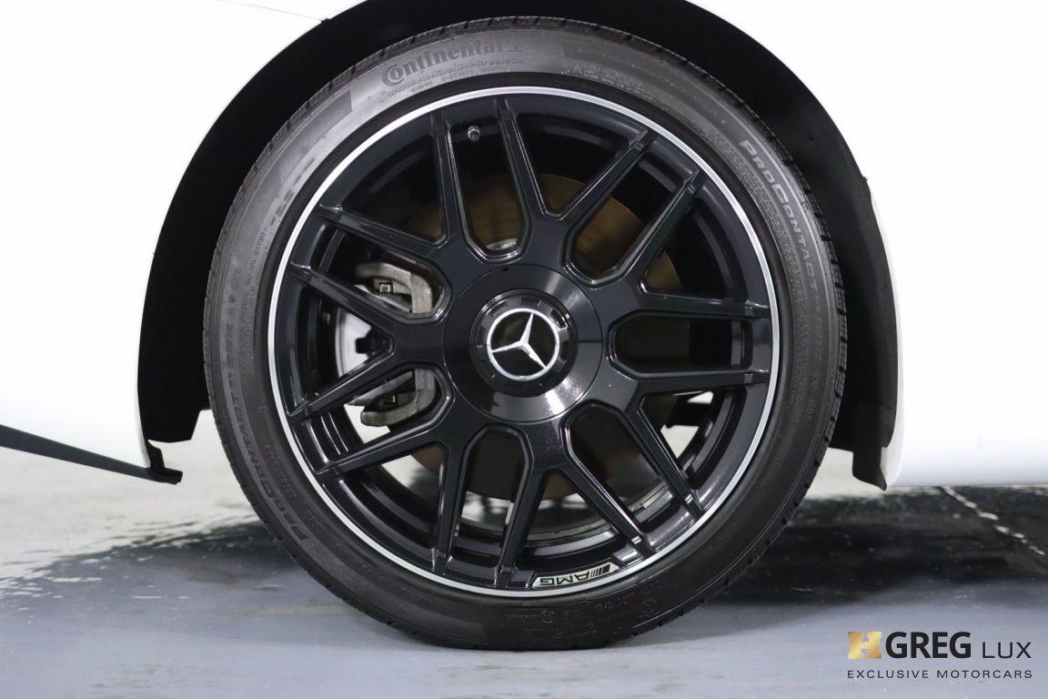 2019 Mercedes Benz E Class E 450 #15