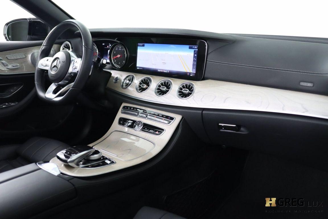2019 Mercedes Benz E Class E 450 #29