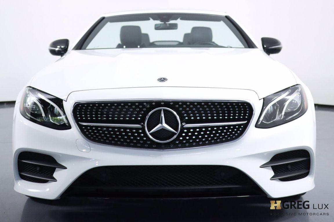 2019 Mercedes Benz E Class E 450 #4