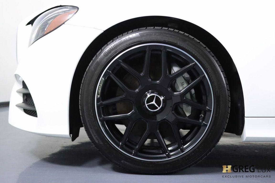 2019 Mercedes Benz E Class E 450 #23