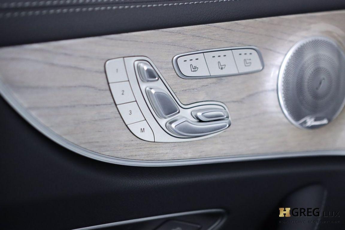 2019 Mercedes Benz E Class E 450 #39