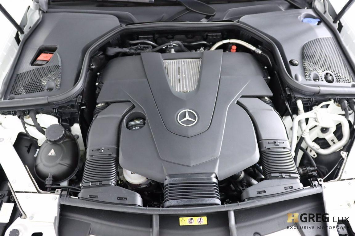 2019 Mercedes Benz E Class E 450 #53