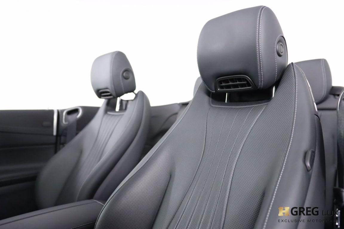 2019 Mercedes Benz E Class E 450 #2