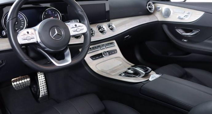 2019 Mercedes Benz E Class E 450 #1