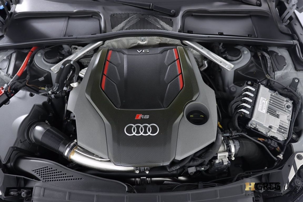 2018 Audi RS 5 Coupe 2.9T #54