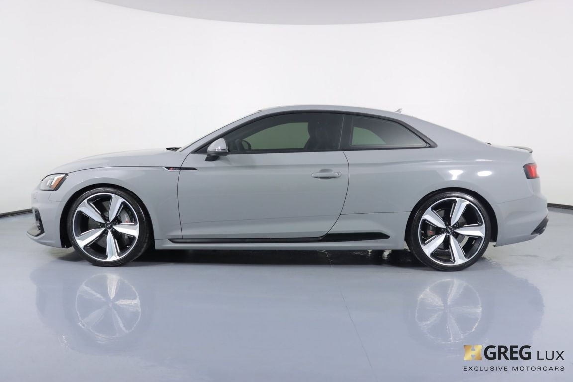 2018 Audi RS 5 Coupe 2.9T #21