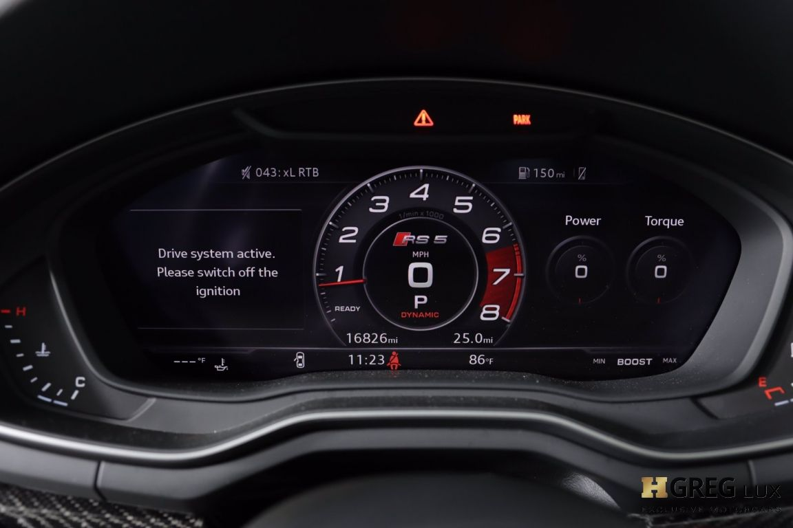2018 Audi RS 5 Coupe 2.9T #48