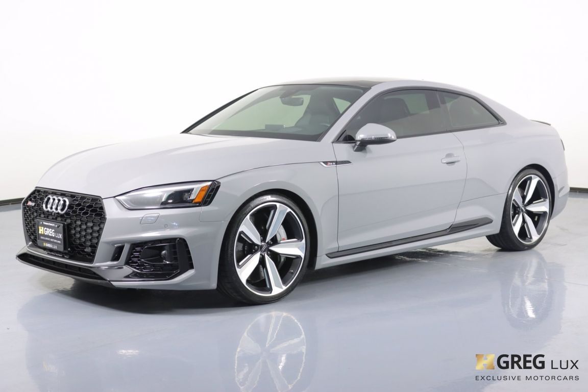 2018 Audi RS 5 Coupe 2.9T #26