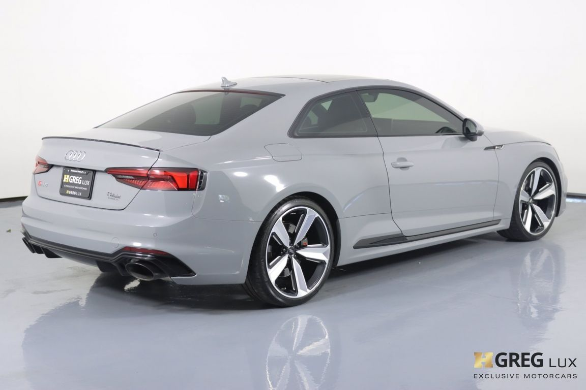 2018 Audi RS 5 Coupe 2.9T #15