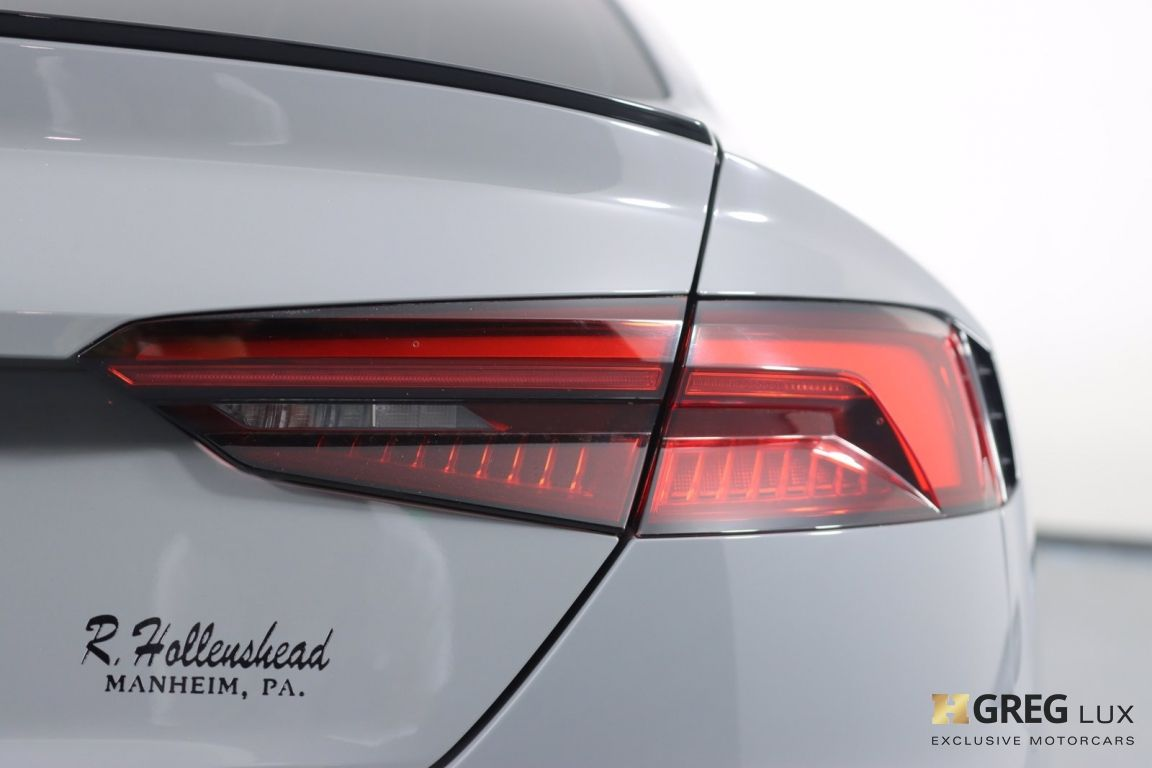 2018 Audi RS 5 Coupe 2.9T #18
