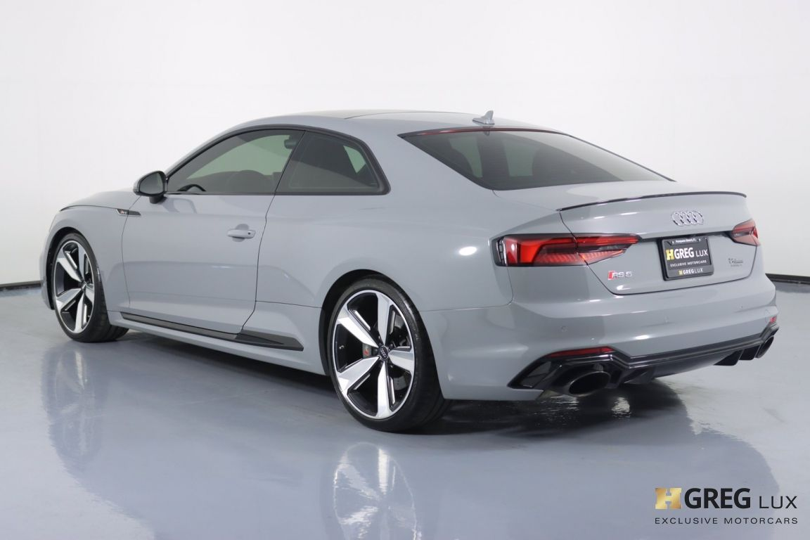 2018 Audi RS 5 Coupe 2.9T #20