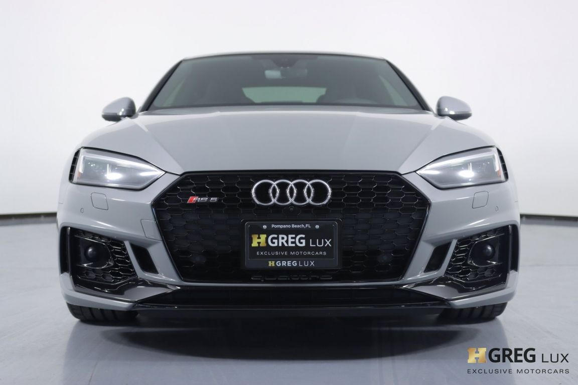 2018 Audi RS 5 Coupe 2.9T #3