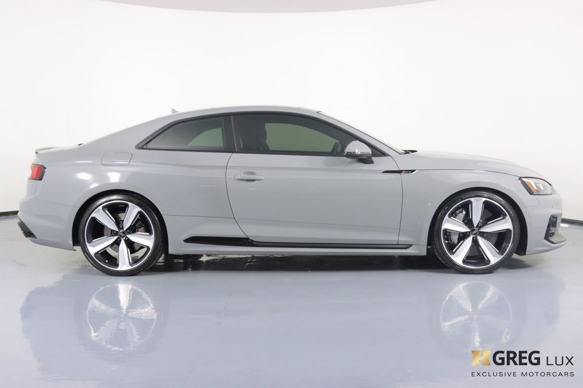 2018 Audi RS 5 Coupe 2.9T #10