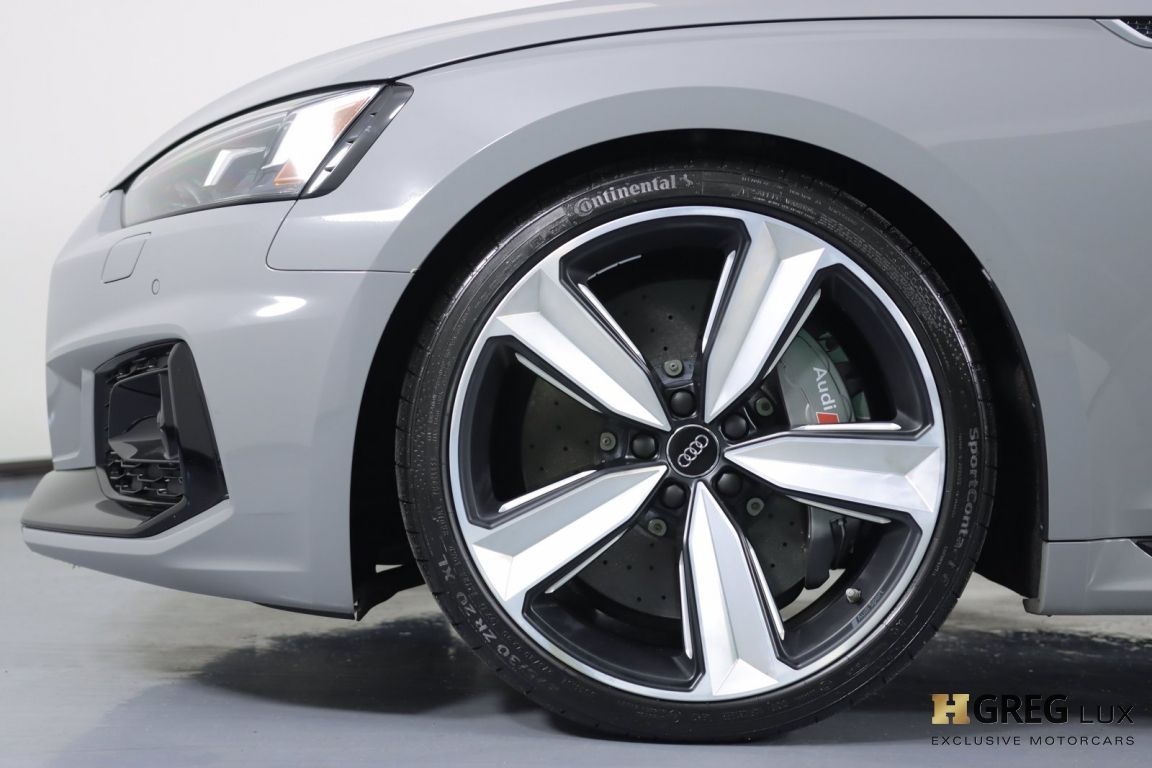 2018 Audi RS 5 Coupe 2.9T #22