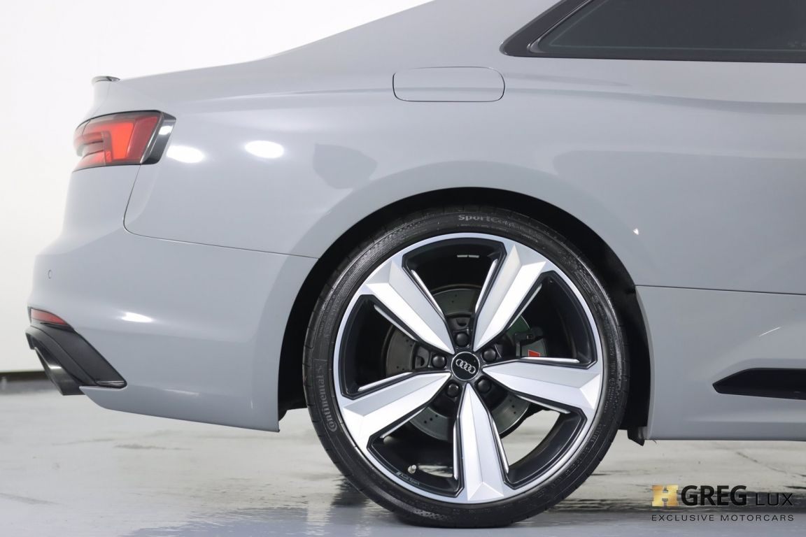 2018 Audi RS 5 Coupe 2.9T #13