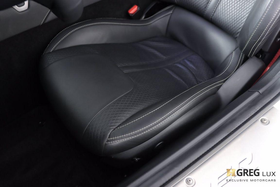 2013 Dodge SRT Viper GTS #28
