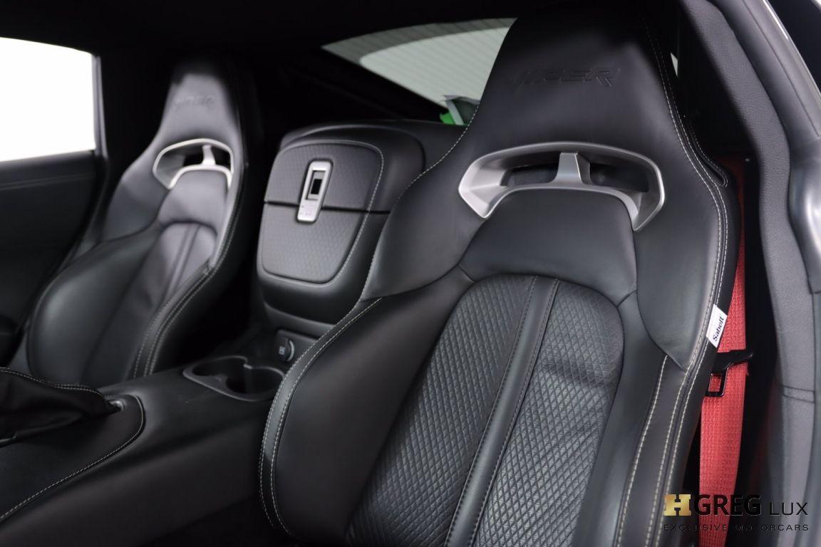 2013 Dodge SRT Viper GTS #2