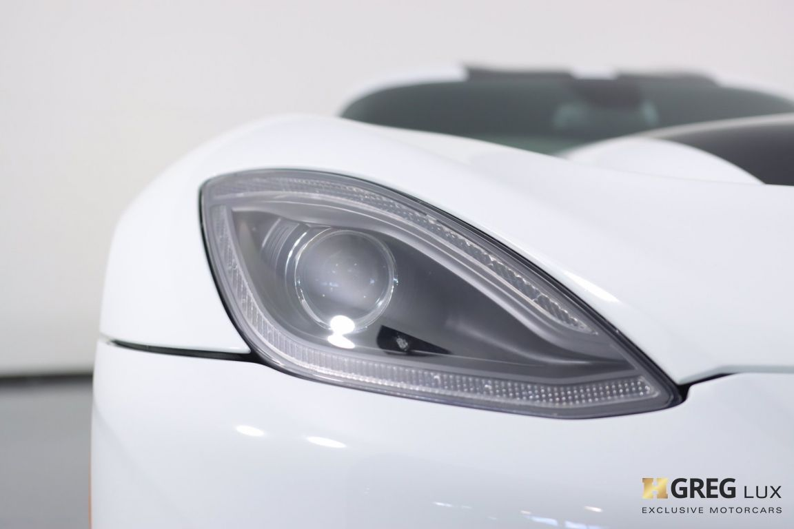 2013 Dodge SRT Viper GTS #4