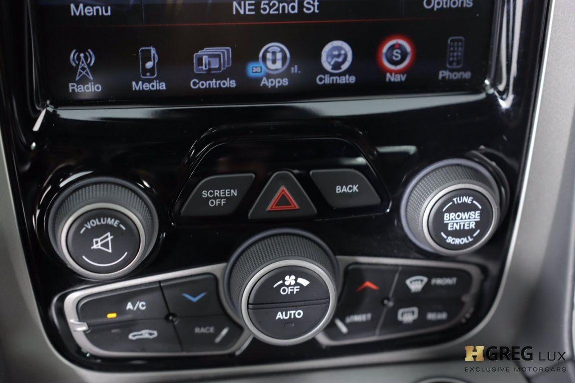 2013 Dodge SRT Viper GTS #36