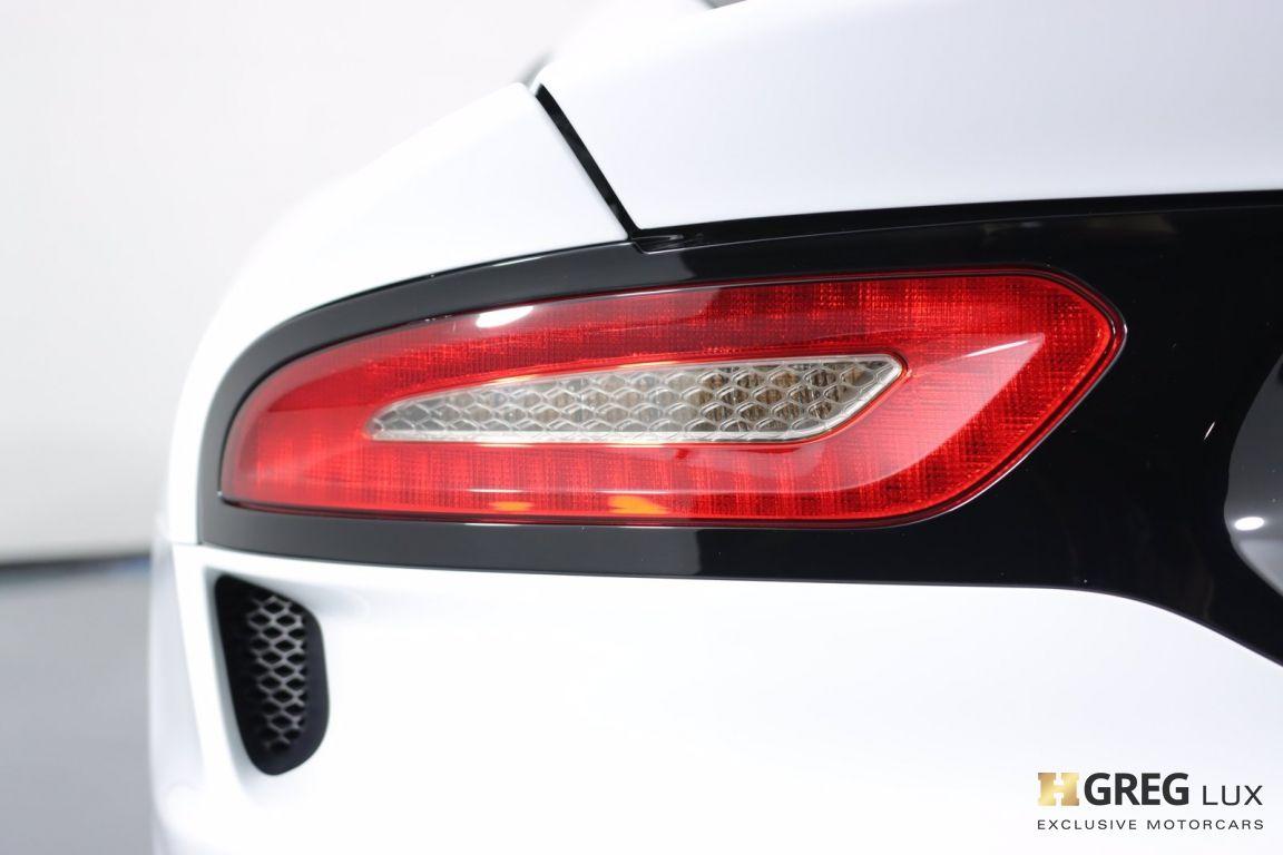 2013 Dodge SRT Viper GTS #15