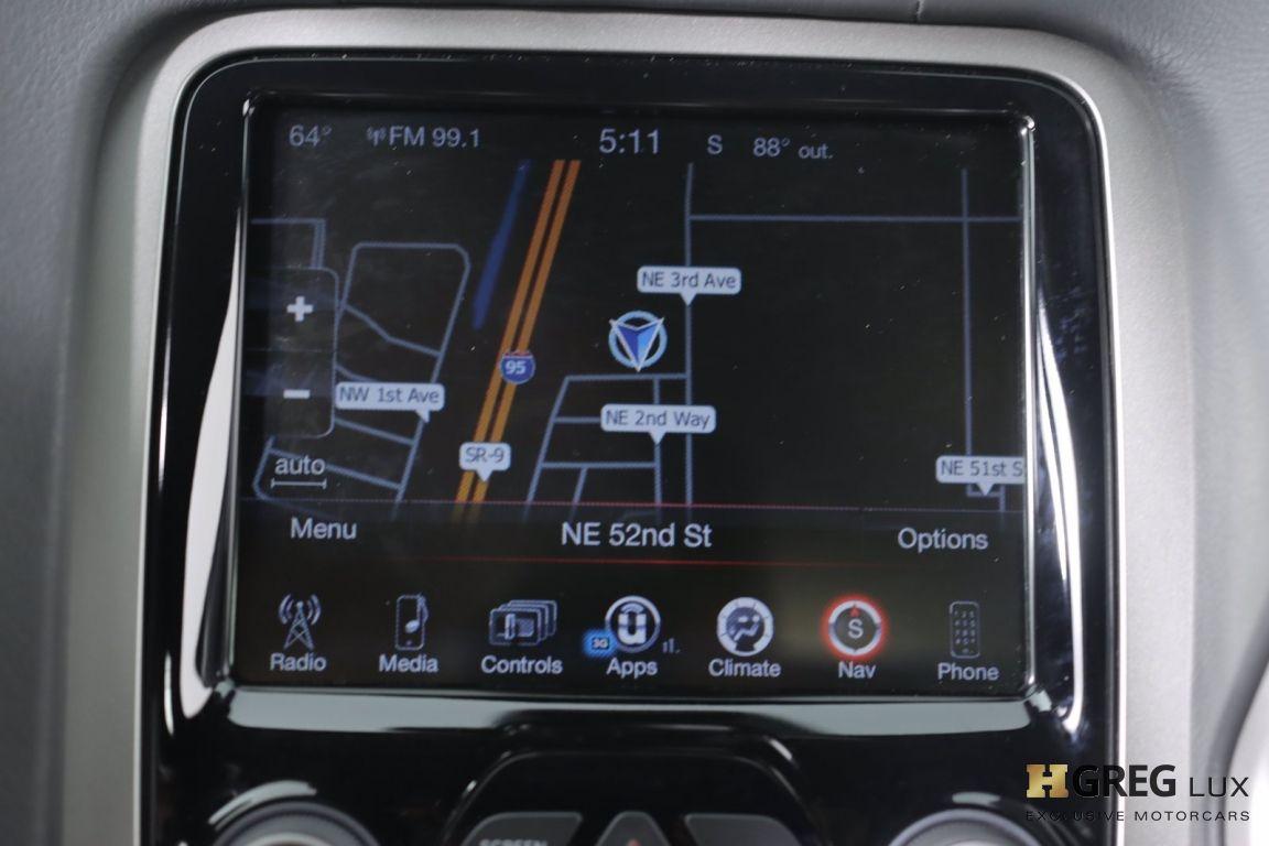 2013 Dodge SRT Viper GTS #35