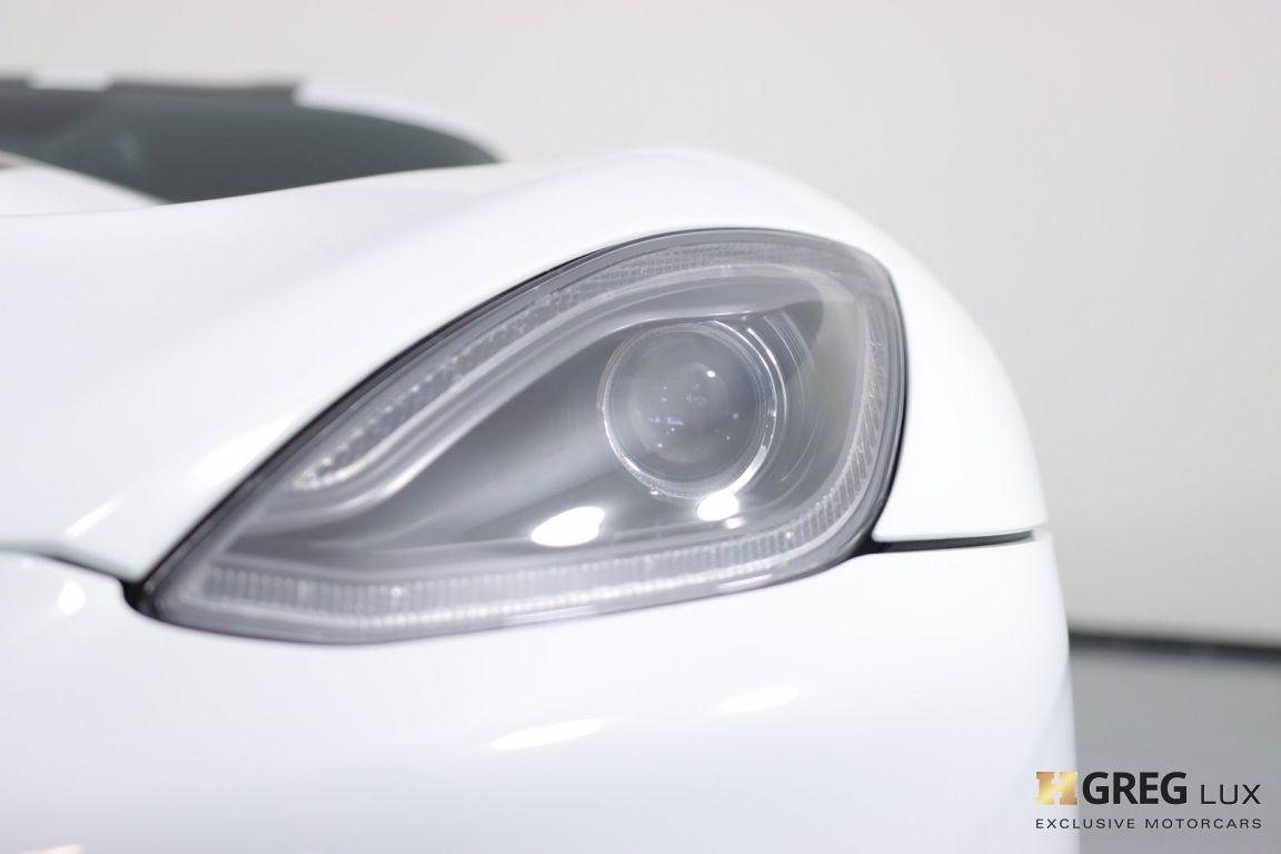2013 Dodge SRT Viper GTS #5
