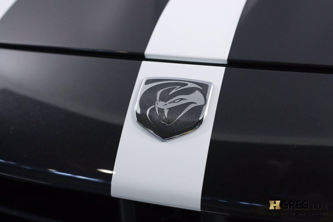 2013 Dodge SRT Viper GTS #6