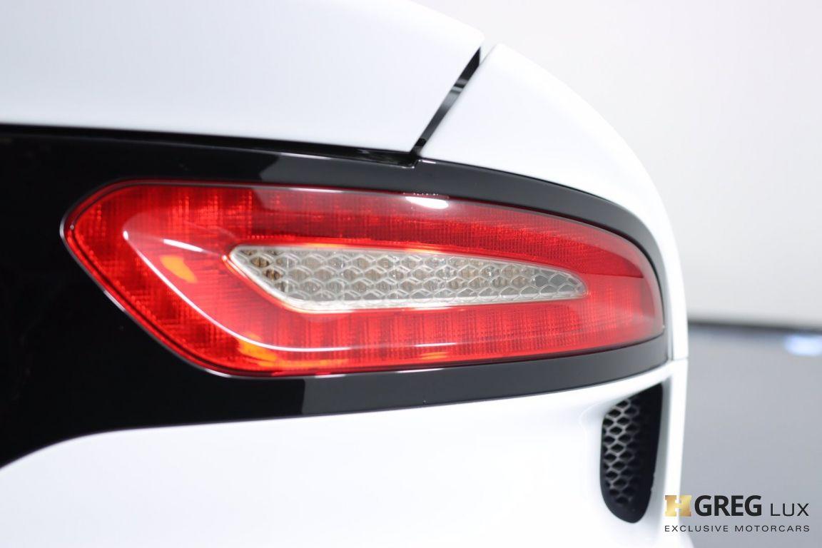 2013 Dodge SRT Viper GTS #16