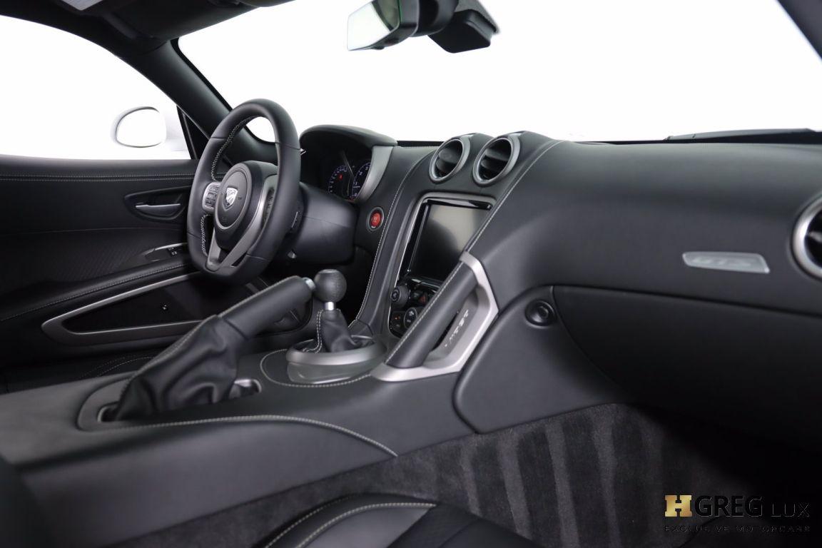 2013 Dodge SRT Viper GTS #27