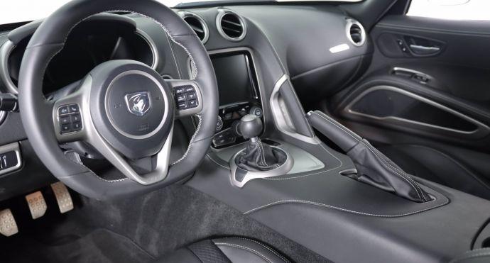 2013 Dodge SRT Viper GTS #1