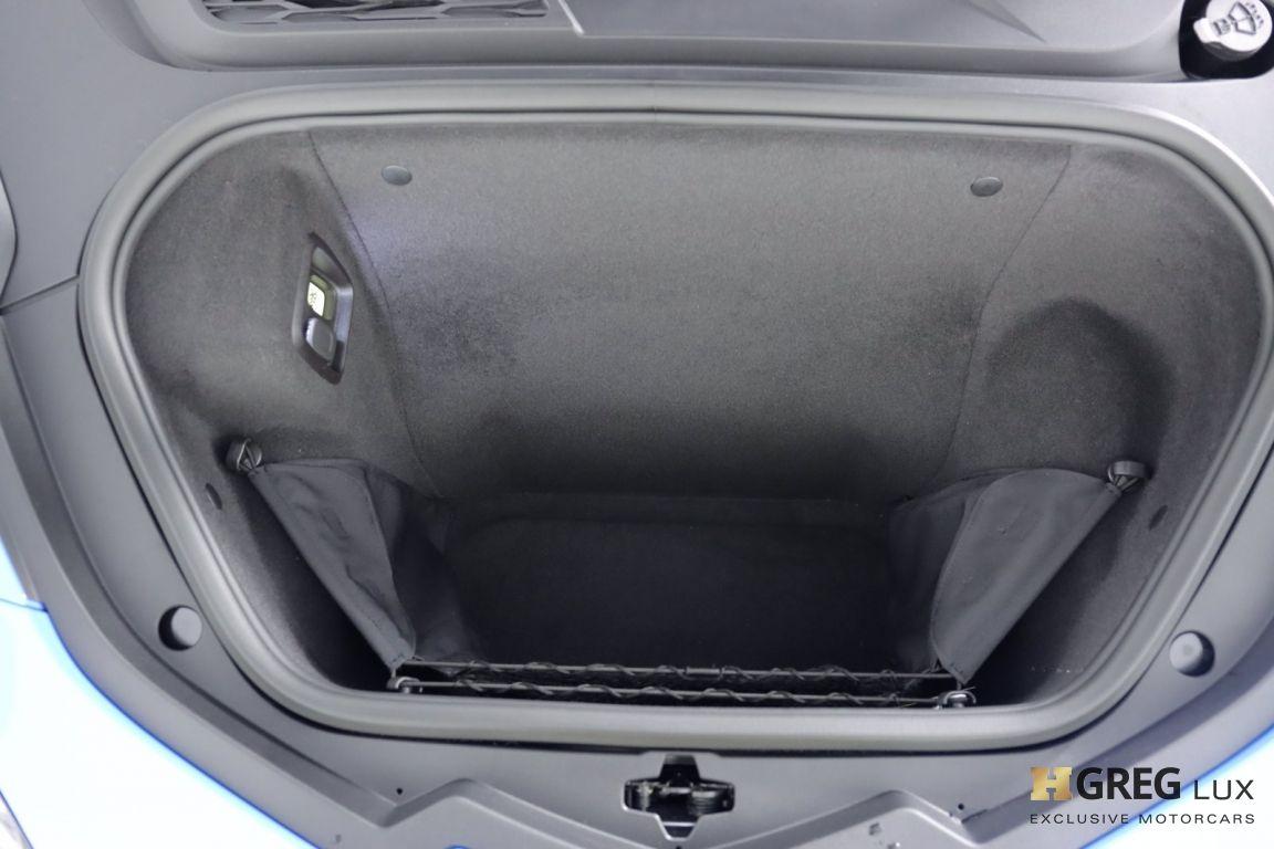 2021 Chevrolet Corvette 2LT #45