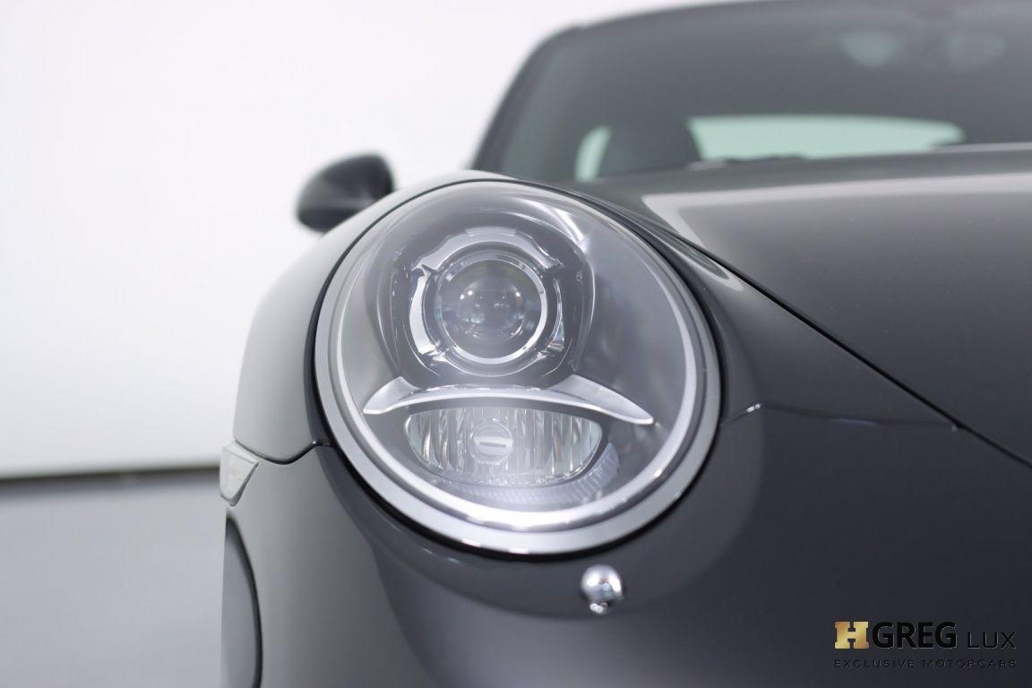 2014 Porsche 911 Carrera #4
