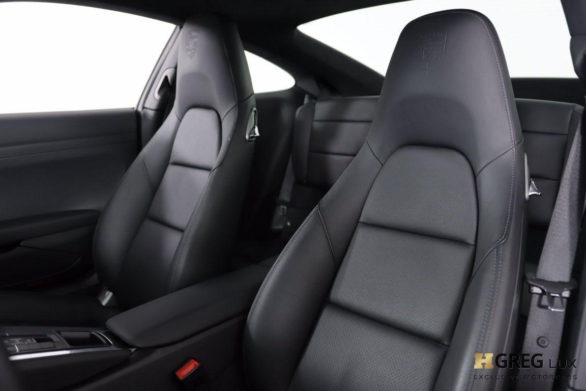 2014 Porsche 911 Carrera #2
