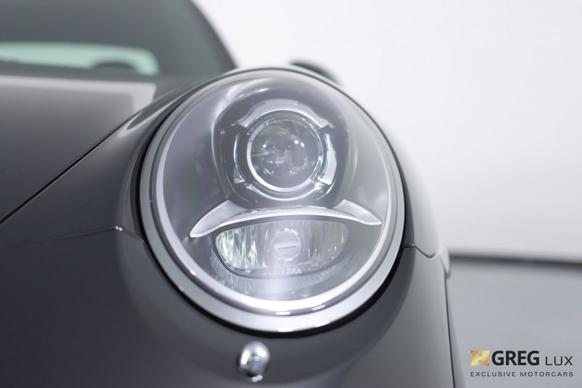 2014 Porsche 911 Carrera #5