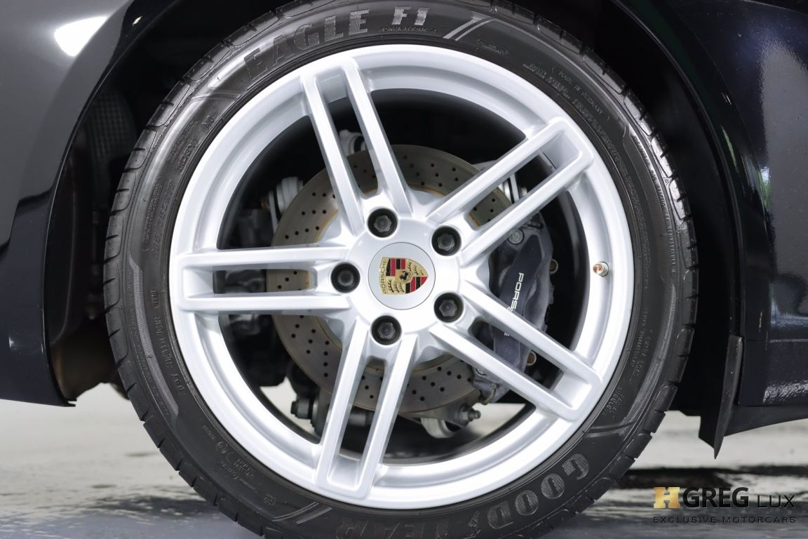 2014 Porsche 911 Carrera #14