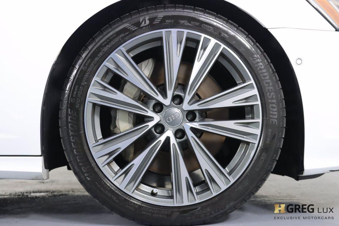 2019 Audi A6 Premium Plus #11