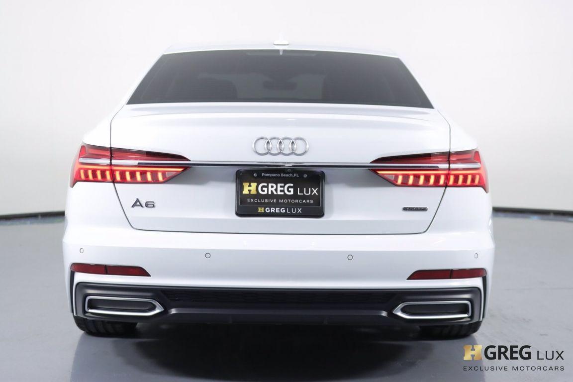 2019 Audi A6 Premium Plus #15