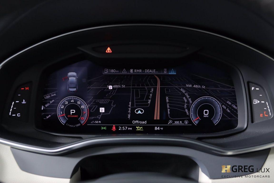 2019 Audi A6 Premium Plus #44
