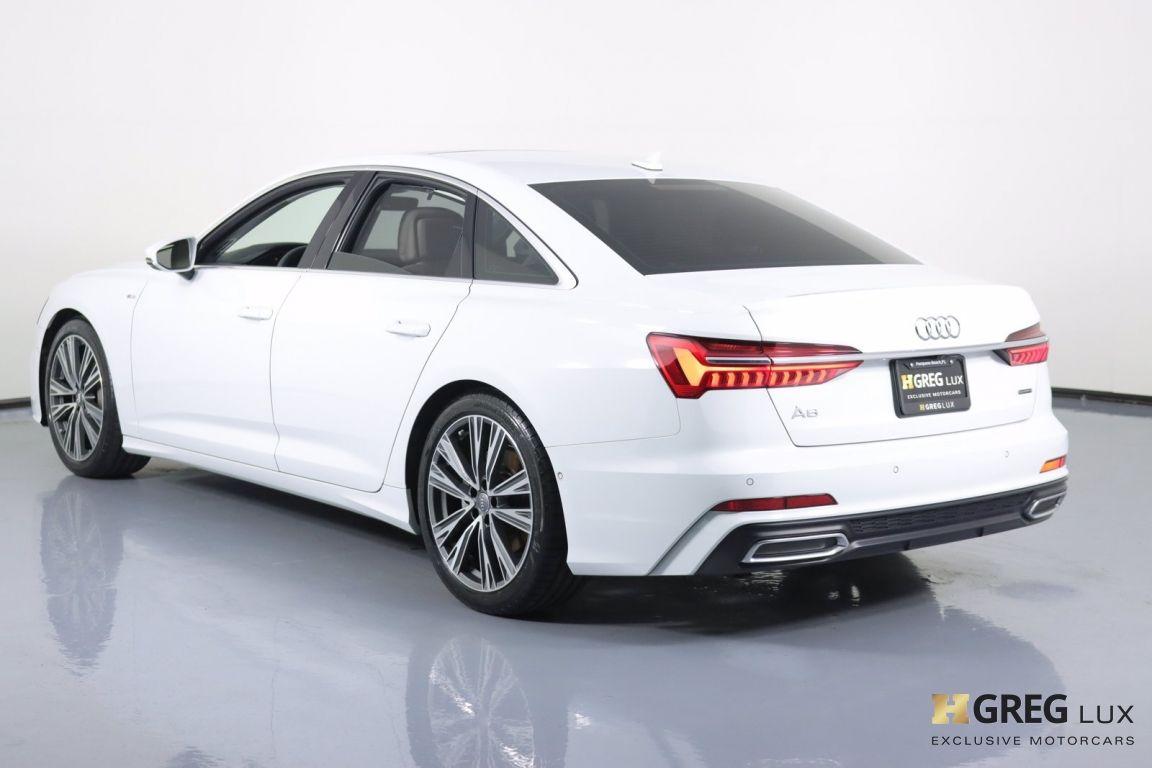 2019 Audi A6 Premium Plus #19