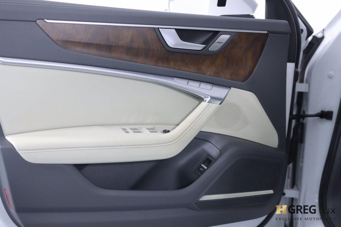 2019 Audi A6 Premium Plus #35