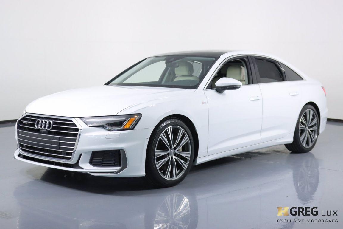 2019 Audi A6 Premium Plus #25